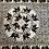 Thumbnail: Kotsa Cotton Single Mandala Bedsheets   Elephant Rangoli   Handmade   B16