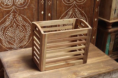 Kotsa Indian Vintage Box | Unique Home Decor Storage Box | Living Room Box K15