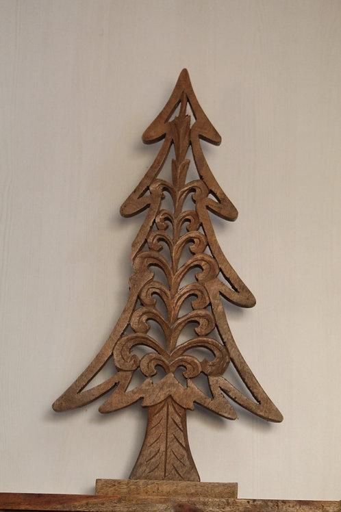 Kotsa Sustainable Home Decor Christmas Tree   Recycled X-mas Tree   Handmade K62