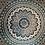 Thumbnail: Kotsa Cotton Single Mandala Bedsheets   Rangoli Design   Handmade Prints   B04