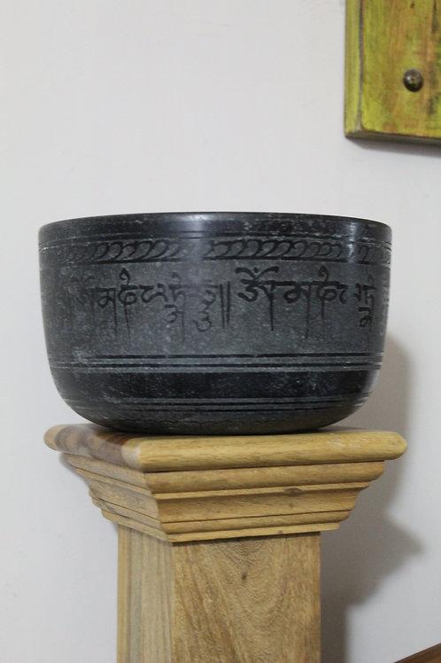 Kotsa Vintage Singing Bowl   Handmade Bowl   Chakra Healing Bowl   KSB03