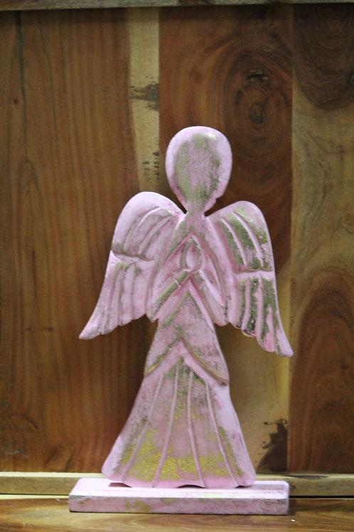 Kotsa Sustainable Home Decor Angel Wing | Recycle Angel Wing | Handmade DecorK42