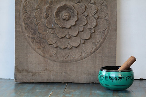 Indian Vintage Unique Home Decor Decorative Wall Decoration Flower Board