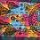Thumbnail: Kotsa Cotton Single Mandala Bedsheets   Tree Of Life   Handmade Prints   B19