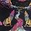 Thumbnail: Kotsa Cotton Single Mandala Bedsheets   Howling Wolf   Handmade   B14