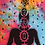 Thumbnail: Kotsa Cotton Single Mandala Bedsheets   Ancient Yoga    Handmade   B13