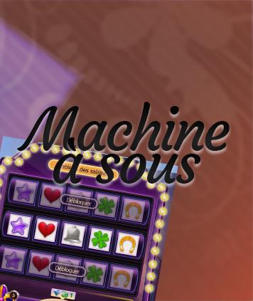 machinesous
