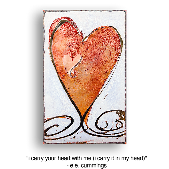 131 - Turner Heart II