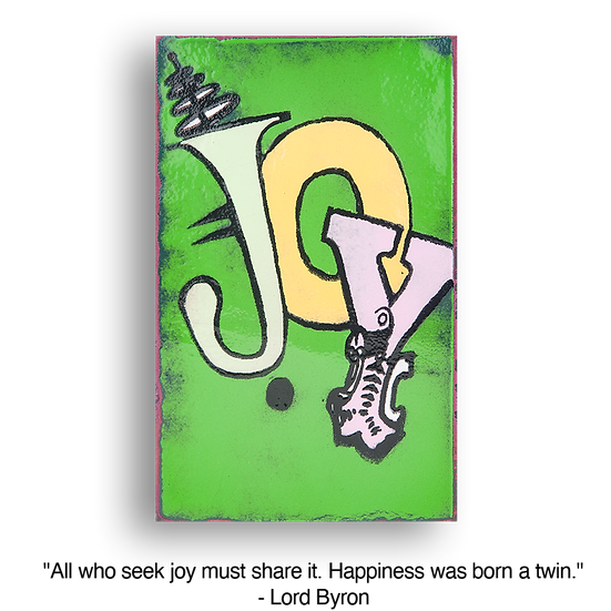 102 - Joy