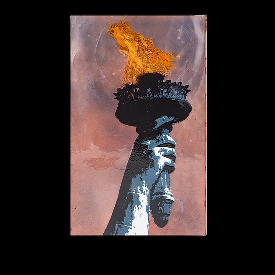 075 - Lady Liberty