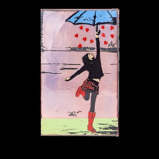 054 - Rain Dance
