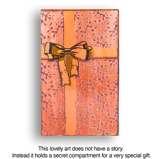 082 - The Gift 2010