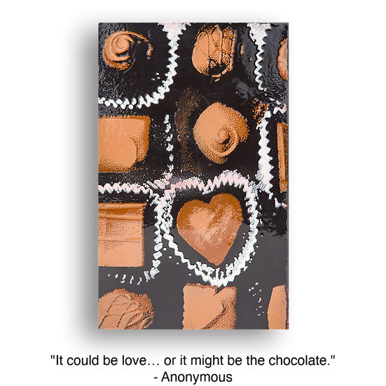 051 - Candygram