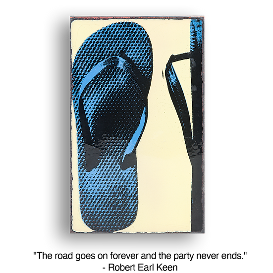 120 - Flip Flop
