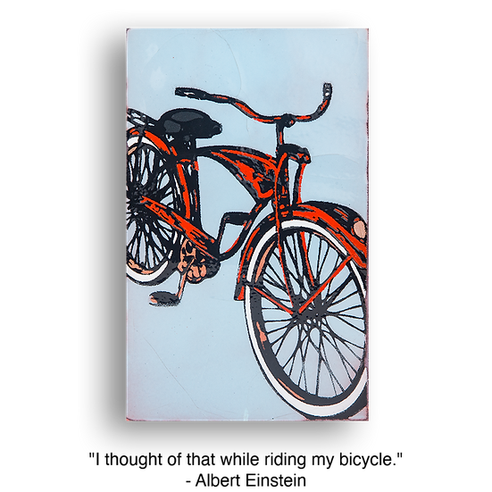 033 - Brilliant Ride