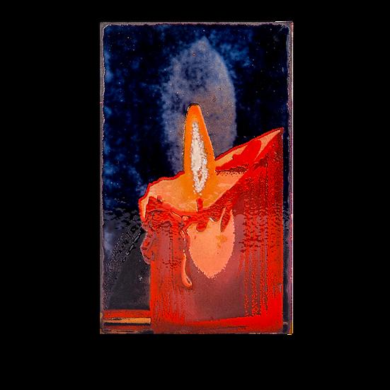 109 - Eternal Flame