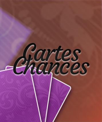 cartesChances