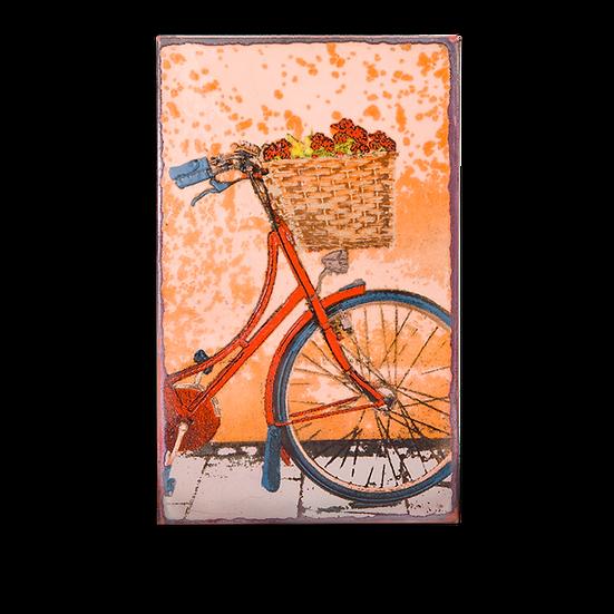 229 - Fresh Ride