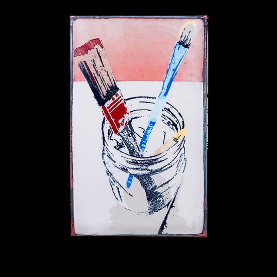 179 - Brush