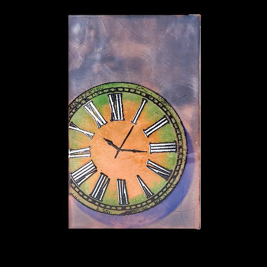 076 - Timekeeper
