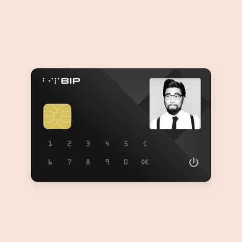 BIP: Crypto wallet