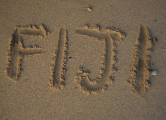 Fiji - the island oasis