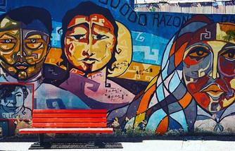 Buenos Aires, Paris of South America