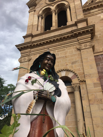 Santa fe, a city missed but not forgotten