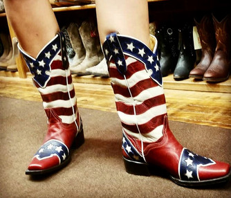 The musicalheartbeat of America