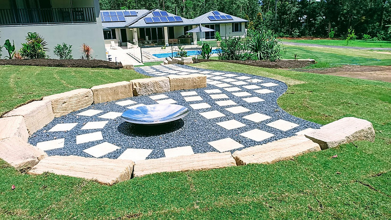 Fire pit area and turf.jpg