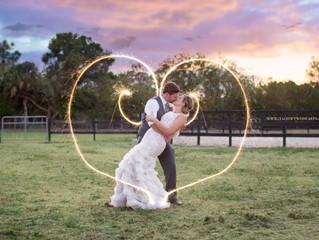 Luke + Amanda | Family Ranch | Fort Myers, FL