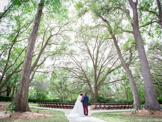 Addison + Beth | Bowing Oaks Plantation | Jacksonville, FL