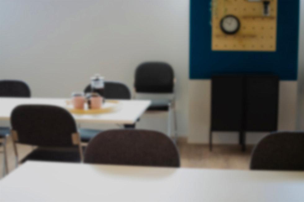 Rooms Worthing Venue Meeting Room Teal