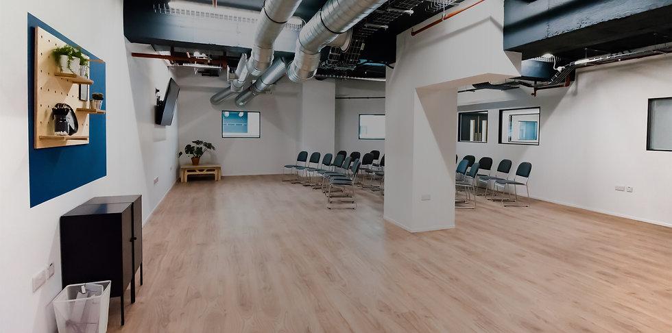 Rooms Worthing Venue Meeting Room Indigo