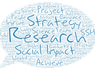 Social science that improves people's lives
