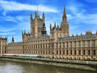 What can academics do to improve evidence-informed policy-making in the UK Parliament?