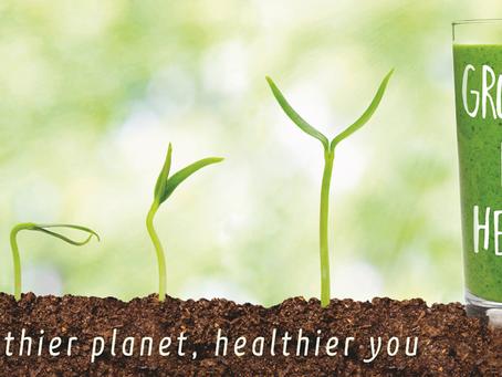 Growing For Health Customer Talk