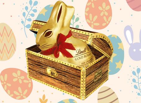 Children's Easter Treasure Hunt - April 6th - 17th 2020