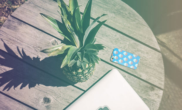Devices and Pineapple