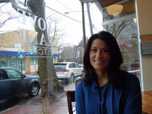 Reintroducing Regina Calcaterra, Foster Child Advocate