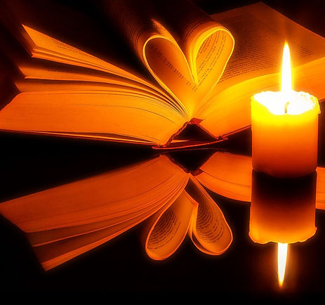 Reading is enlightenment