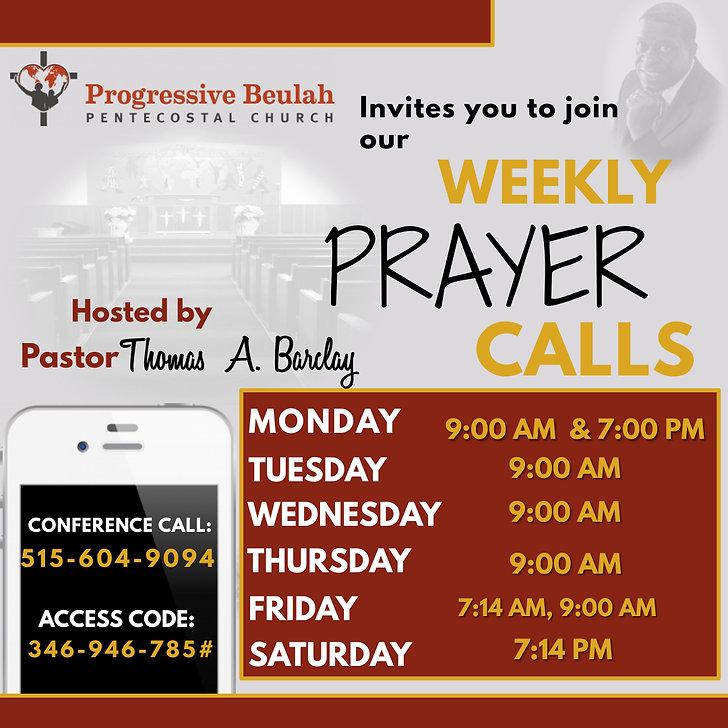 Weekly Prayer Calls.jpg