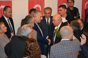 Metin Külünk: 15 Temmuz ve Yükselen Türkiye.