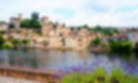 Puy l'Evêque Vallée du Vignoble