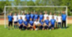 1.Männermannschaft BW