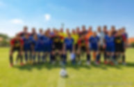 23.6.2019 FV BW Niederzimmern - FC Rot-W