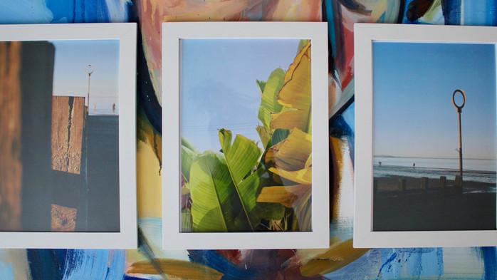 Prints, prints, prints