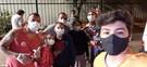 Equipe Marmitex Assoc Amigos da Dany