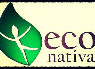 Novo site Eco Nativa