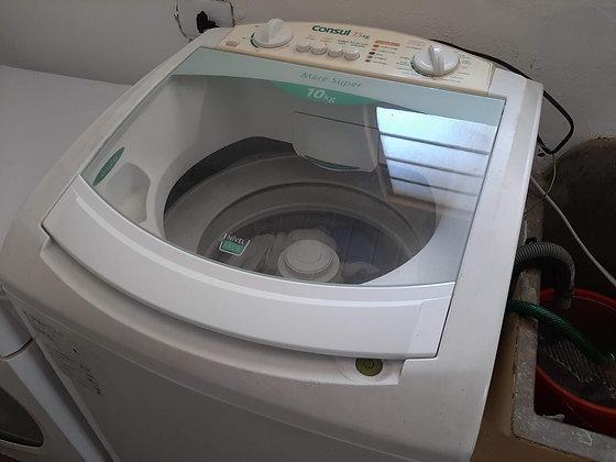 Lavadora de Roupas Consul 7,5 Kg